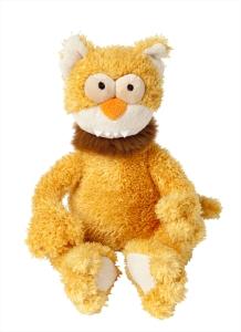 犬猫用 おもちゃ/ぬいぐるみ チェイス(ねこ)