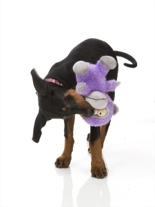犬猫用 おもちゃ/ぬいぐるみ マジック(さる)