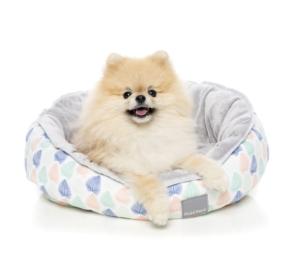 犬猫用 リバーシブルベッド - ウィスコンシン