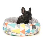 犬猫用 リバーシブルベッド - デンバー