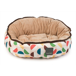 犬猫用 リバーシブルベッド - ポルカポルカ