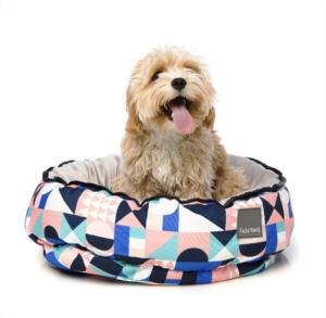 犬猫用 リバーシブルベッド - ユヲノ