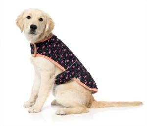 犬用 ラップベスト ファブミンゴ