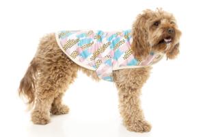 犬用 ラップベスト ジギー