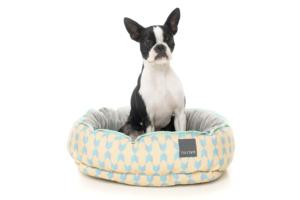 犬猫用 リバーシブルベッド チェルシー