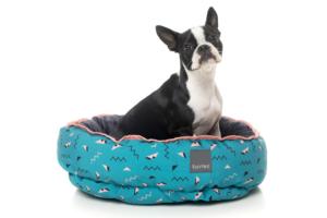 犬猫用 リバーシブルベッド ソレント