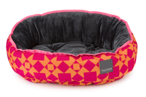 犬猫用 リバーシブルベッド ジャイプル