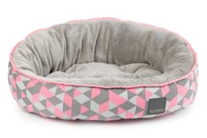 犬猫用 リバーシブルベッド モルガナイト