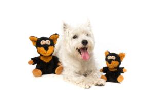 犬猫用 おもちゃ/ぬいぐるみ ウォーカー(いぬ)