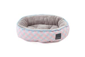 犬猫用 リバーシブルベッド ソフィ
