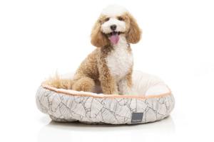 犬猫用 リバーシブルベッド ハレクラニ2021