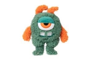 犬猫用 おもちゃ/ぬいぐるみ トイヤードスター Legstrongカーキ